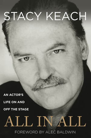 stacy keach jr