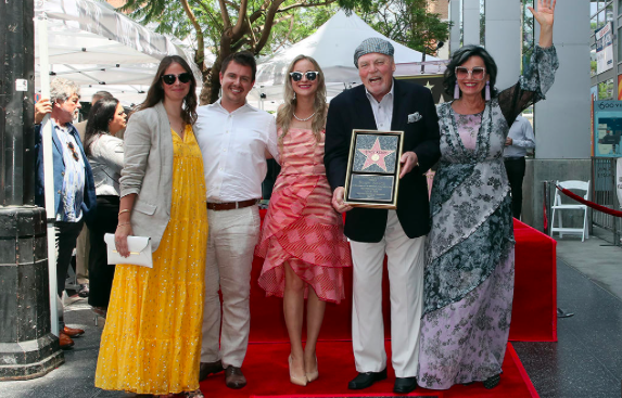 The Official Website for Stacy Keach